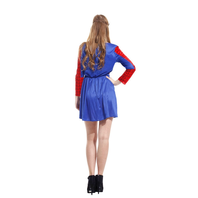 Spiderman Costumes Adults Tights