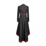 Women Halloween Costumes Medieval Steampunk Tuxedo