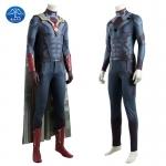 Superhero Costumes Vision Cosplay