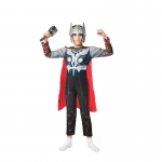 Thor Muscle Kids Costume