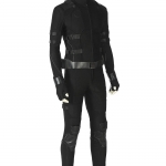 Spiderman Costumes Far From Home Stealth Suit - Customized
