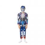 Optimus Prime Boy Kids Costume