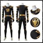 Power Rangers Costume DinoThunder Cosplay - Customized