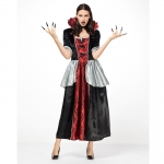 Halloween Costumes Palace Vampire Devil Clothes