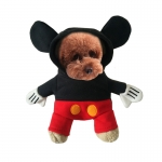 Pet Halloween Costumes Mickey Mouse