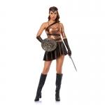 Wonder Woman Costume Adult