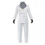 Danganronpa Cosplay Costumes Kokichi Oma Suit