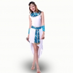 Egyptian Costume for Adults Cleopatra Cosplay