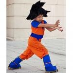 Dragon Ball Z Costumes for Kids Kakarotto
