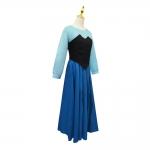 Disney Halloween Costumes Princess Ariel Dress