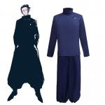Anime Costumes Jujutsu Kaisen Geto Suguru Cos