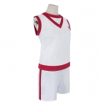Sports Uniform Misaka Mikoto Cosplay Suit