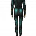 Superhero Costumes Aquaman Mera - Customized