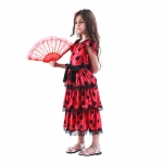 Disney Costumes For Kids Red Black Style