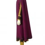Frozen II Costumes Cosplay Anna