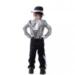 Celebrity Halloween Costumes Mike Jackson Kids