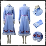 Frozen 2 Costumes Olaf's Adventure - Customized