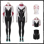 Spiderman Costume Gwen Stacy - Customized