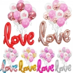 Wedding Decorations LOVE Balloon