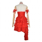 Harley Quinn Costume The Suicide Squad Cosplay