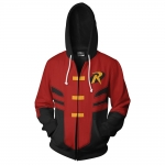 Movie Character Costumes Red Robin