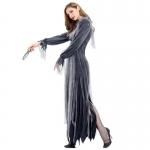 Horror Halloween Costumes Ghost Bride Funeral Vampire Dress Up