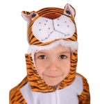 Animal Costumes for Kids Tiger Style