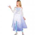 Disney Costumes for Kid Elsa Cosplay