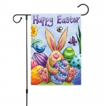 Easter Decorations Rabbit Style