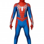 Spiderman Costume For Kids Cosplay - Customized