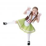 German Oktoberfest Girl Costume