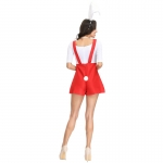Rabbit Costumes Animation Cute Clothes