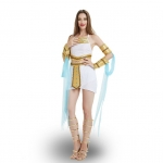 Egyptian Costume for Adults Nofritoto Cosplay