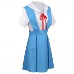 Anime Costumes EVA Ayanami Rei Cosplay