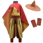 Disney Princess Costumes Raya and The Last Dragon Suit