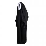 Anime Halloween Costumes No Face Man