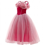 Disney Costumes for Kids Aurora Cosplay
