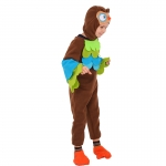 Animal Costumes for Kid Owl Style