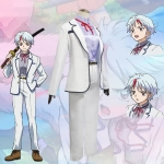 Anime Costumes Higurashi Toa Cosplay