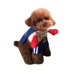 Halloween Costumes Boxer Pet Dog Clothes