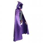 Superhero Costumes Raven Cosplay