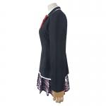 Anime Costumes Yukinoshita Yukino Cosplay Dress