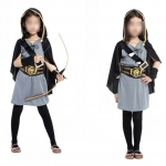 Indian Costumes  Kids Heroic Knight