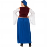 Plus Size Halloween Costumes One Line Beer Clothes