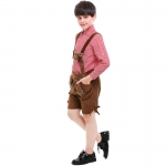 Oktoberfest Boy Costume