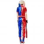 Harley Quinn Costumes Suicide Team Dress