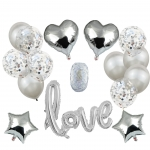 Wedding Decorations Confetti Balloon