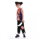 Pirates Of The Caribbean Costumes Deck Sailor