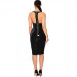 Plus Size Sexy Halloween Costumes Vest Wrap Hip Skirt