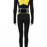 Movie Character Costumes DEADPOOL 2 Black Spider - Customized